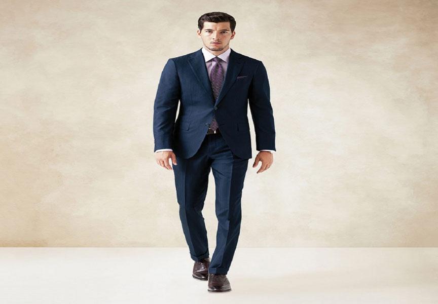 گرانقیمتترین کتشلوارهای مردانه در جهان