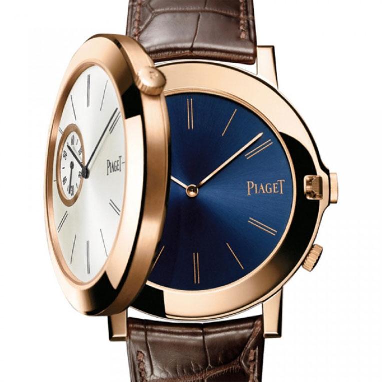Piaget G0A ۱۰ ساعت گران قیمت برای هدیه دادن به خانم ها