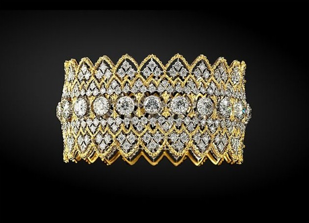 Buccellati ۱۰ برند از معروف ترین و لوکس ترین جواهرات