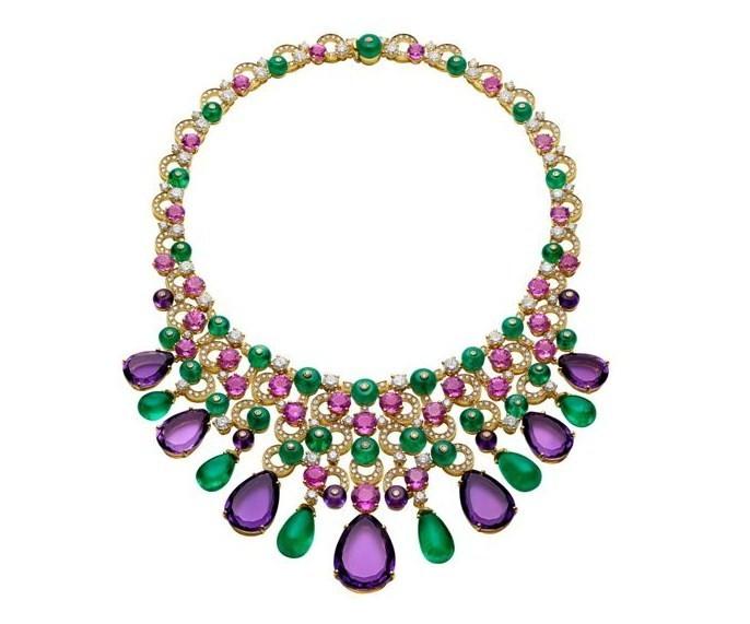 Bvlgari ۱۰ برند از معروف ترین و لوکس ترین جواهرات