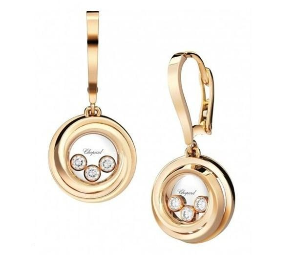 Chopard ۱۰ برند از معروف ترین و لوکس ترین جواهرات
