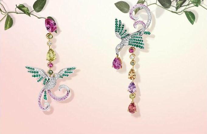 VANCLEEF ۱۰ برند از معروف ترین و لوکس ترین جواهرات
